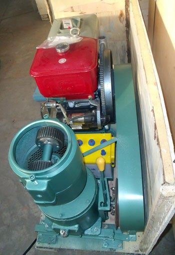 Wood Pellet Making Machine For Sale