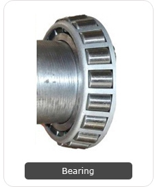 Bearing for Pellet Machine