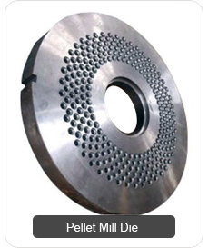 Flat Die for Pellet Mill