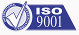 Pellet Mill Certification-ISO 9001