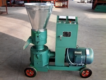 Pellet Machine for Home