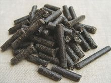 Sunflower Husk Pellets
